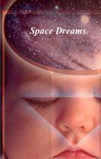 Space Dreams by drDevil