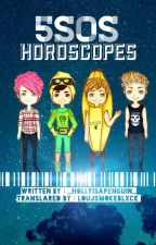 5sos Horoscopes ❀ italian translation by loujsmokeblxck