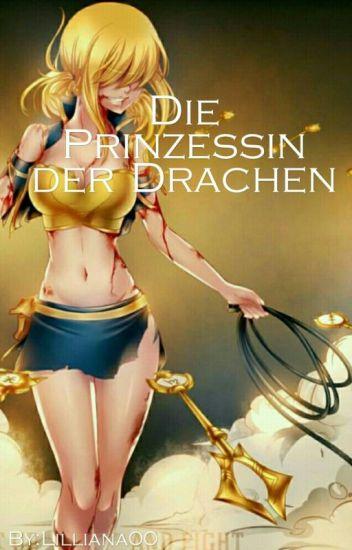 Prinzessin der Drachen (Fairy Tail FF)