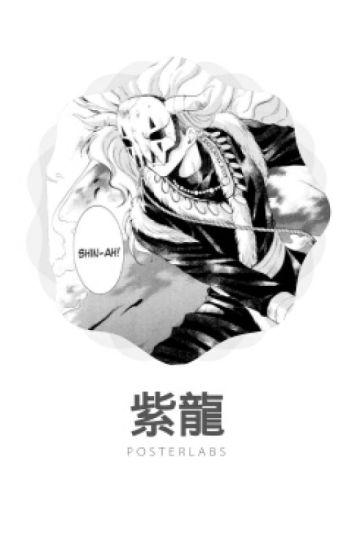 [FINALIZADA] El Dragón Morado   ||   Fanfic Akatsuki no Yona