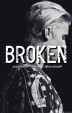 Broken.   (Justin Bieber) by hannahxjbff