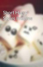 Short Harry Styles Imagine by RawrrItsViki