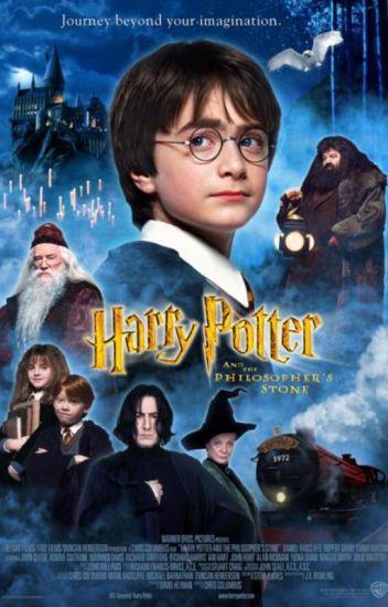 Quyển 1 - Harry Potter và hòn đá phù thủy