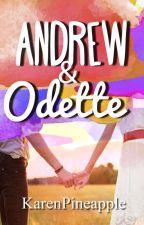 Andrew & Odette by KarenPineapple