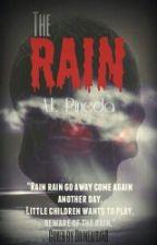 THE RAIN by angelodc035