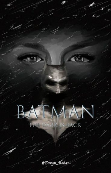 Batman: The Dark Is Back