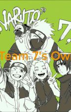 Team Kakashi's Owl by Shadowpelt1028