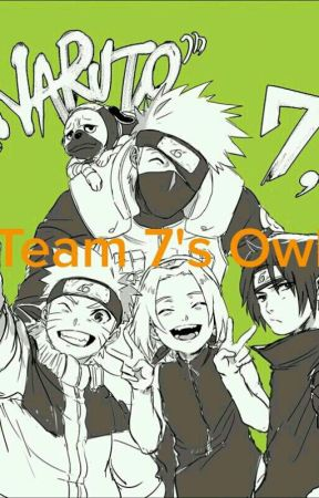 Team 7's Owl by Shadowpelt1028