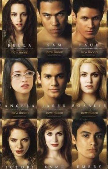 Warum man einen Twilight-Charakter als Freund haben sollte