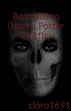 Revolution (Harry Potter Fanfic) Old - Happy Birthday! - Wattpad