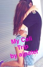 My Cali Trip by ajpatel