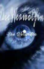 Die Werwölfin by Fantasy_girl01
