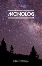 Monolog by mikaelsahaja