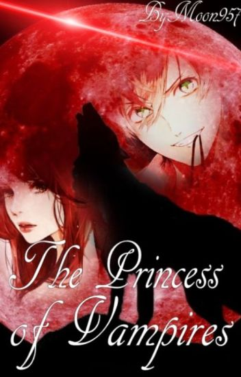 The princess of vampires