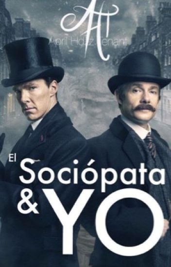 El sociópata y yo (suspendida temporalmente)