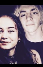 Rourtney: Our story by r5_allnight