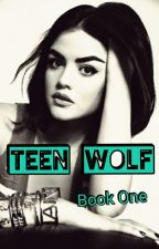 Teen Wolf book 1 (the wolf's secret) by storypack21