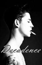 Decadence boyxboy by SkylarWild