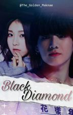 [PT] Black Diamond ❅ Jeon Jungkook by The_Golden_Maknae