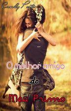 O Melhor Amigo do Meu Primo by Caamy_dreamer
