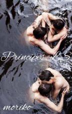 Príncipes. L.S by moriko-