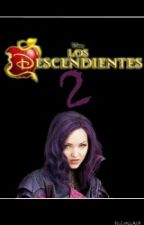 Los Descendientes 2 by Misteriosx