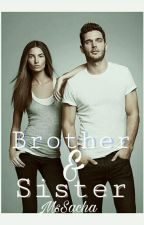 BrotherXSister [blood] by MsSacha