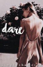Dare ❉ shawnmendes [COMING SOON] by kinglyshameron