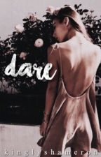Dare ❉ shawnmendes [COMING SOON] by kinglyshameron