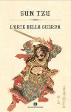 L'arte della guerra - Sun Tzu by PandaLupo