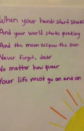 Poems - Doubt - Wattpad