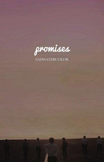 promises || haikyuu !! [ON HOLD]