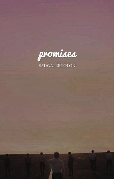 promises >> haikyuu !!
