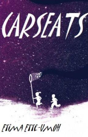 Carseats by Etiima