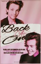 Back at one || l.s by essencelarry