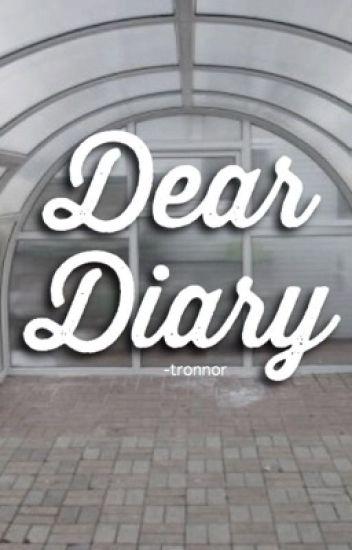 dear diary ✧ phan