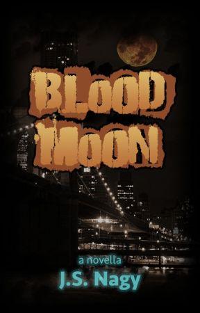 Blood Moon by brassgoblin