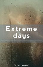 Extreme days » H.S. [CORREGGERE] by 5sos_mlml