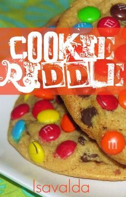 Cookie Riddle