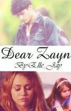 Dear Zayn.. (A One Direction Fanfic) and Dear Sahara (Sequel to DZ) by Elle_Jay
