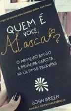Frases (Quem é Você, Alasca? ) by palomaemanuele353