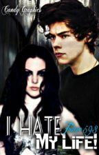 I Hate My Life! Vol. 1 by i_die2079