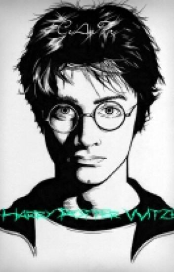 Harry Potter Witze