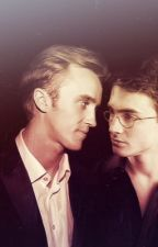 I'll keep you, my dirty little secret(Drarry) by SophieGould