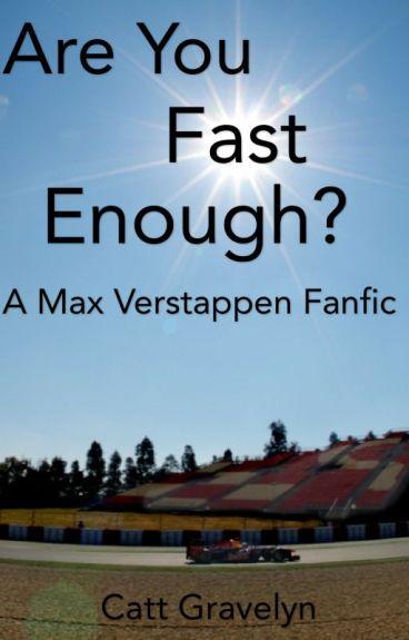 Are You Fast Enough? (F1:MV)