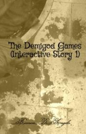 The Demigod Games (Interactive Story 1) by _Bianca_Di_Angelo
