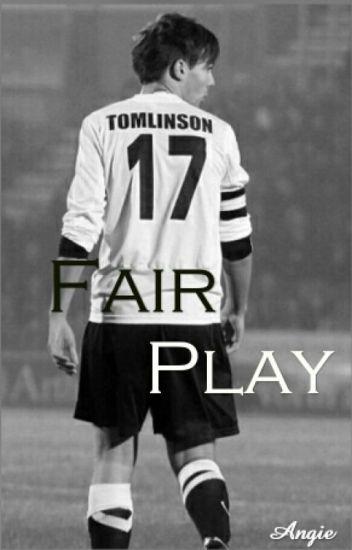 ZAWIESZONE - Fair Play - Tomlinson 17