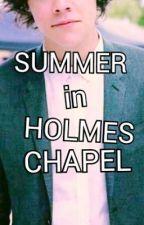 Summer im Holmes Chapel by onedirectionjunkie