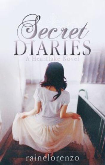 Secret Diaries (Heartlake Cliche #1)