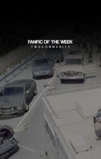FANFIC OF THE WEEK » TWD by twdcommunity